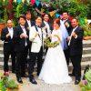 教え子の結婚式(2018/05/26)