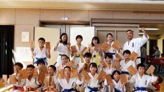 玉川小学校ファミリーデー(2018/10/06)