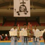 第33回全日本ウェイト制大会結果
