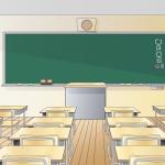学校での様子(2017/05/11)