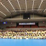 西日本大会、全日本ウェイト制大会初日(2017/06/03)