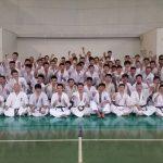 関東地区壮年強化稽古(2017/09/24)